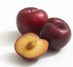 plum flavor