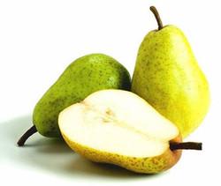 Pear flavor