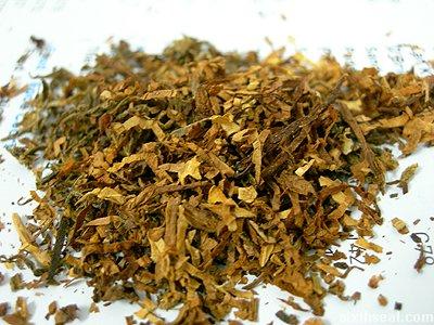 cannabis tobacco flavor
