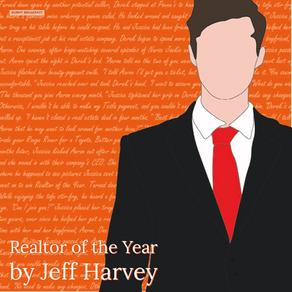 Realtor of the Year | By Jeff Harvey