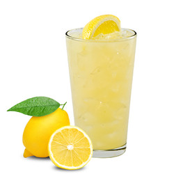 ice lemonade flavor