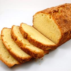 Yellow Cake flavor