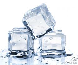 Ice flavor
