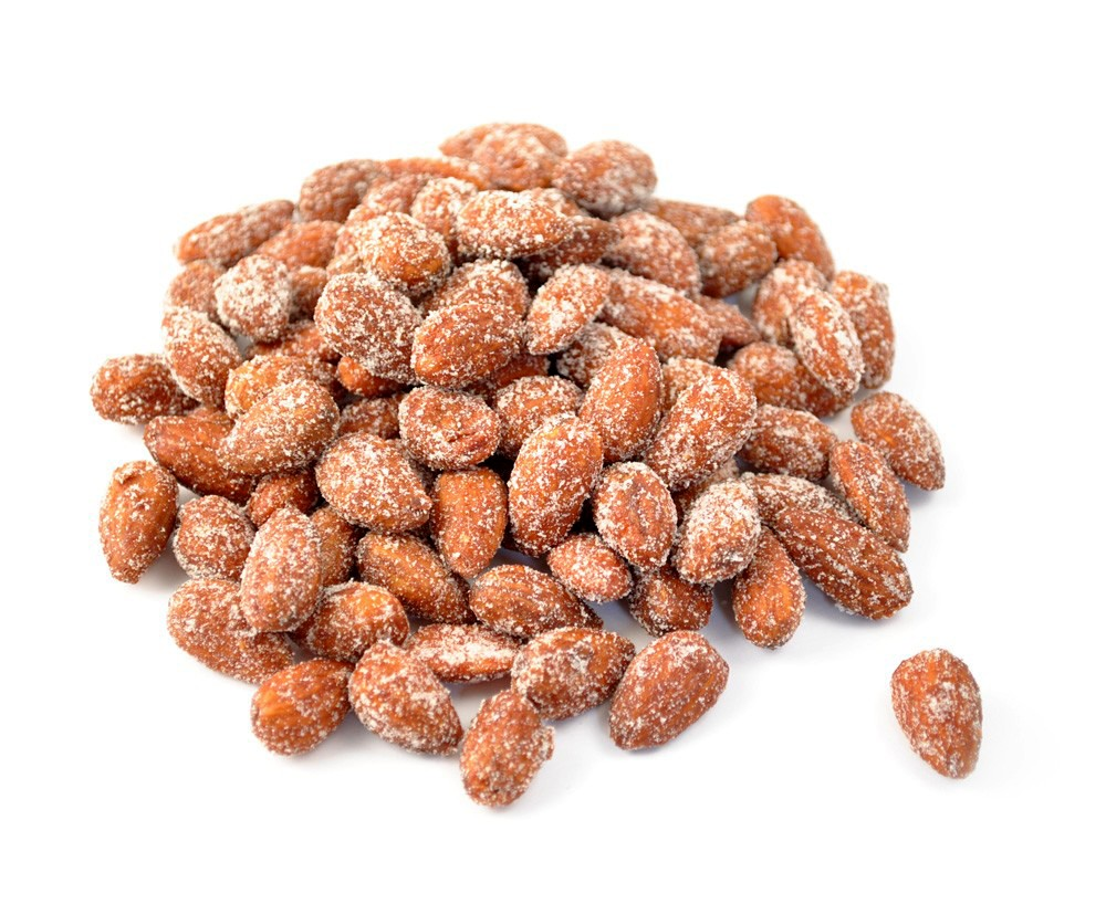 roasted almonds flavor