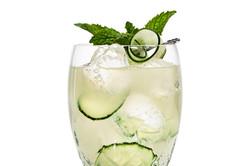 Cucumber Mint flavor