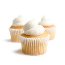 Vanilla Cup Cake flavor