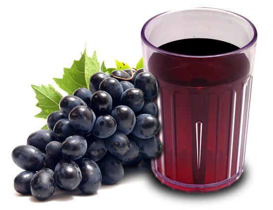Grape Juice flavor