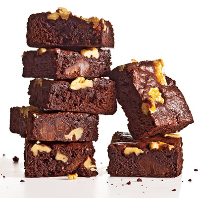 Fudge Brownie flavor