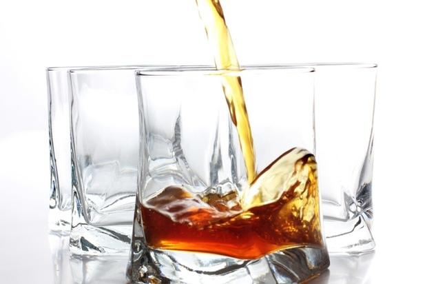 Rum flavor