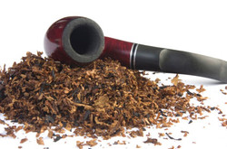 pipe tobacco flavor