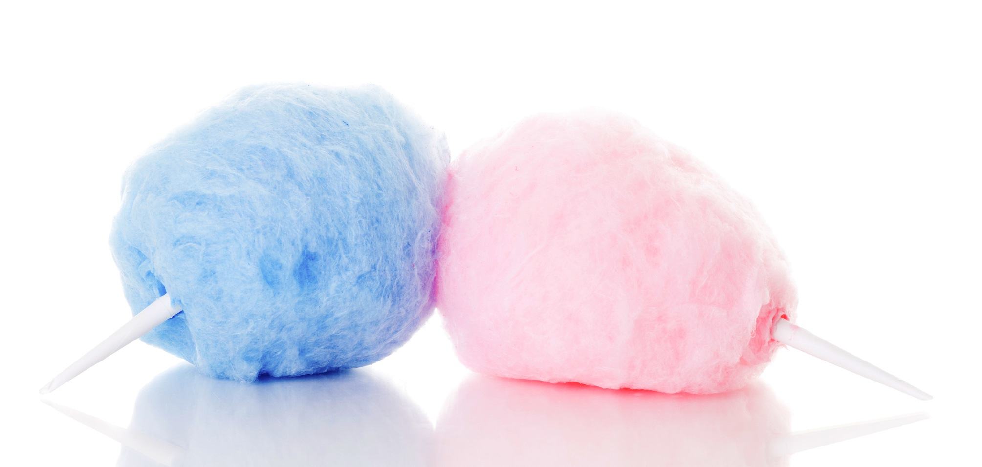 Cotton Candy flavor