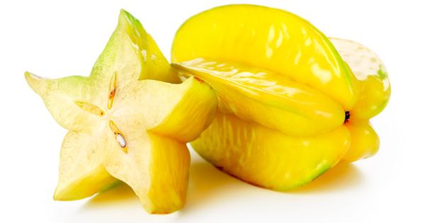 star fruit flavor