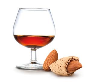 Amaretto Almond flavor