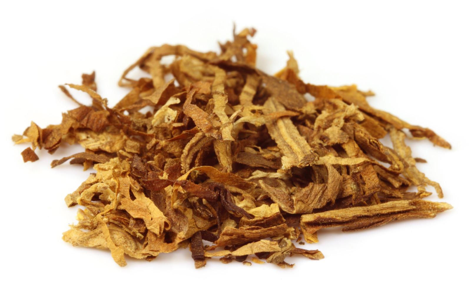 Turkish Tobacco flavor