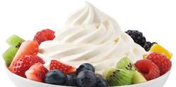 Yogurt flavor