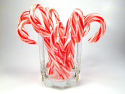 Candy Cane flavor