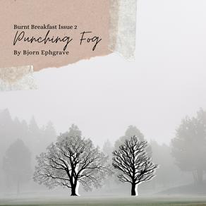 Punching Fog | By Bjorn Ephgrave