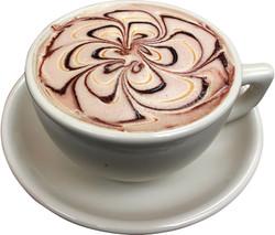 mocha latte flavor