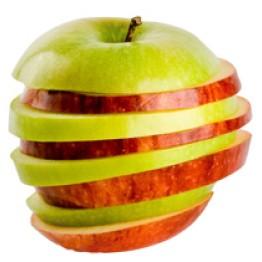 double apple flavor