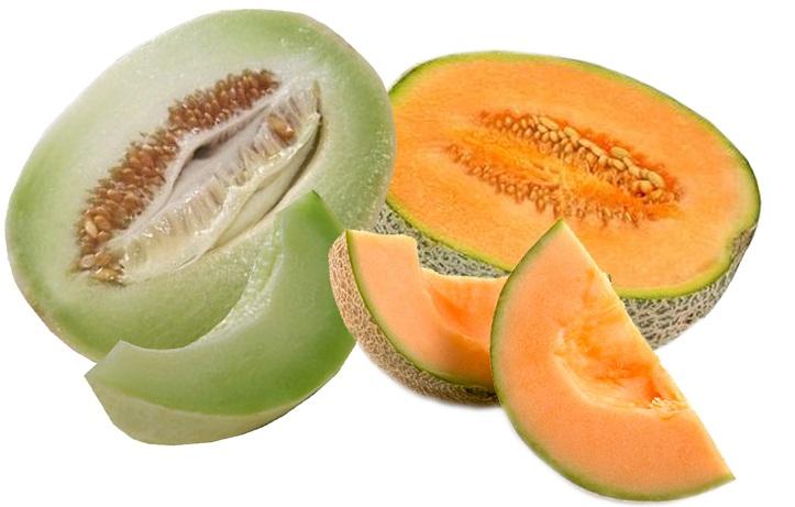 honeydew & cantaloupe flavor