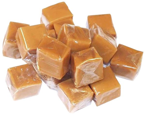 caramel toffee flavor