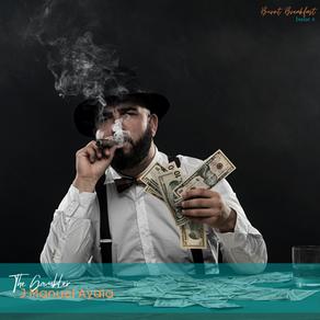 The Gambler | By J. Manuel Ayala
