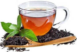 Black Tea flavor