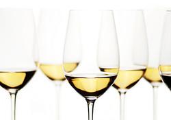 white wine flavor