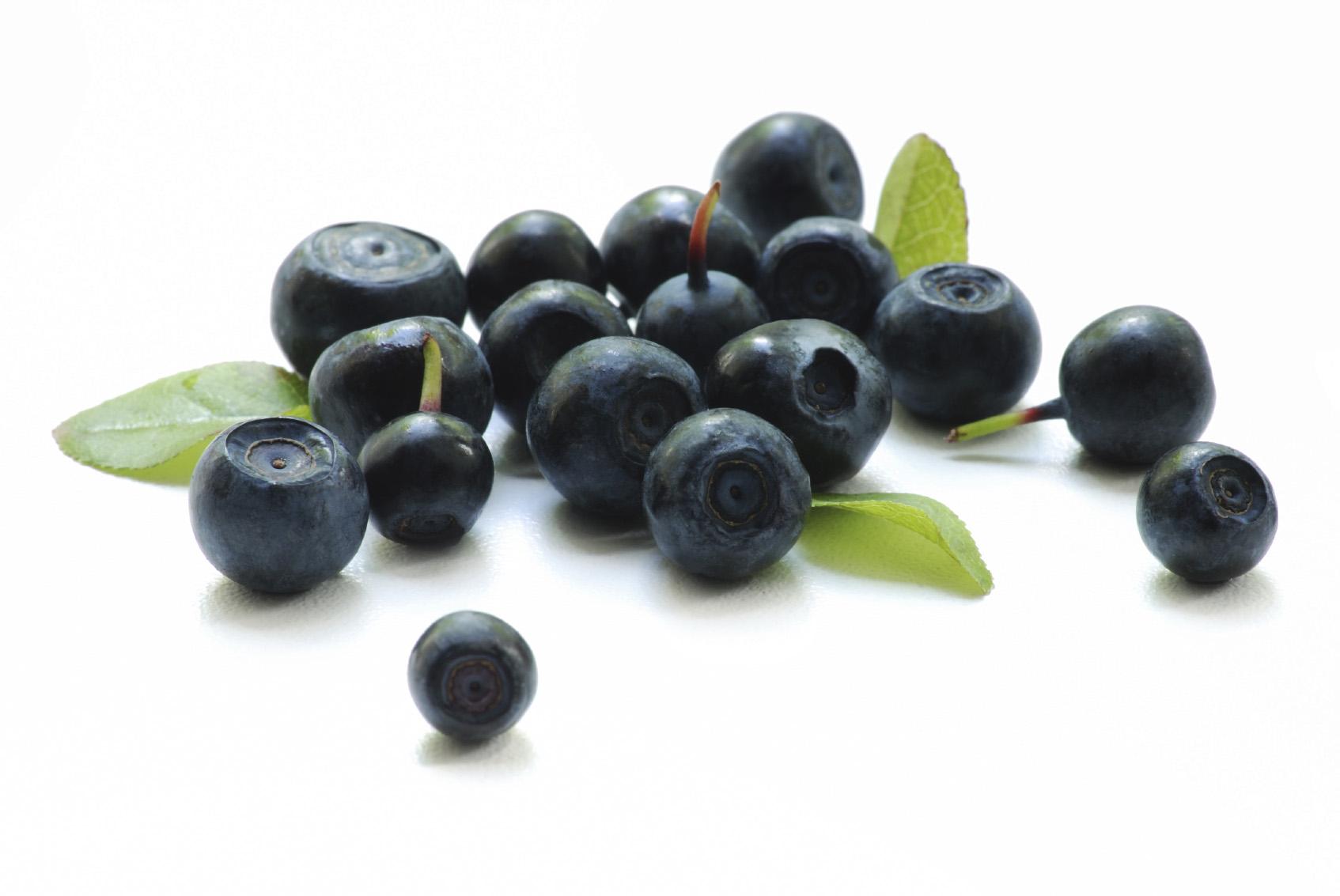 Acai Berries flavor