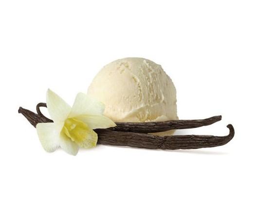 vanilla flavor