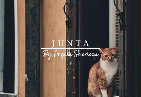 Junta | Angela Sherlock