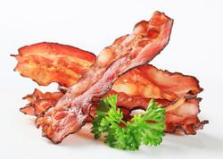 Bacon flavor
