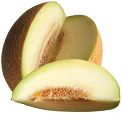sweet melon flavor