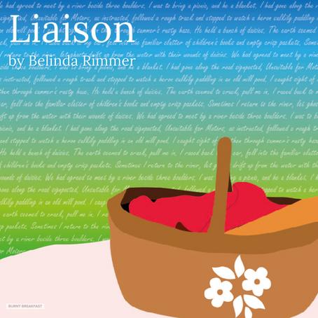 Liaison | By Belinda Rimmer
