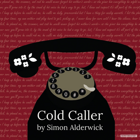 Cold Caller | By Simon Alderwick