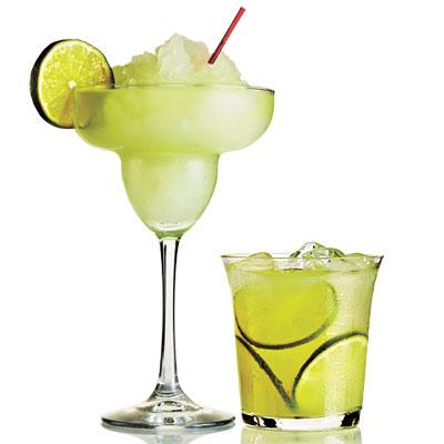 Margarita flavor
