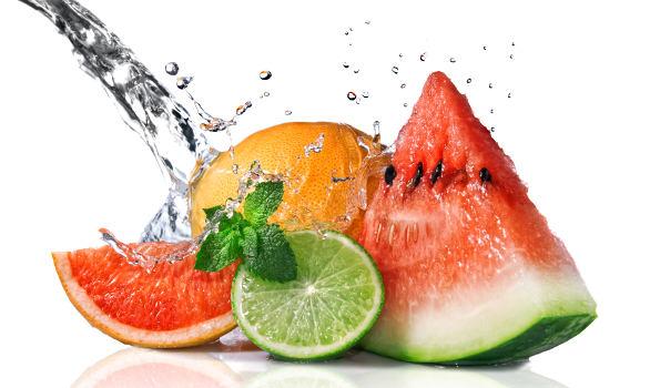 fruit spash flavor