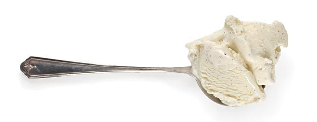 Vanilla bean flavor