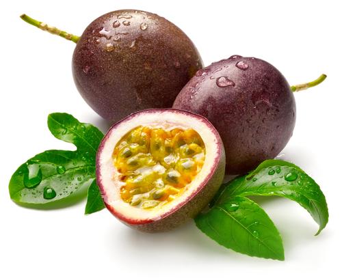 Passion Fruit flavor