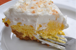 Coconut Cream Pie flavor
