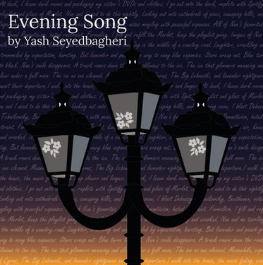 Evening Song | By Yash Seyedbagheri