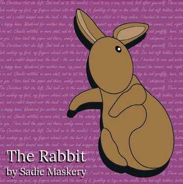 The Rabbit | By Sadie Maskery