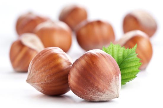 Hazelnut flavor