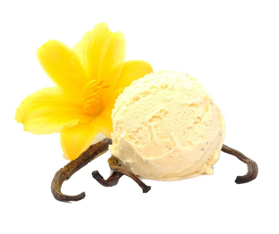 french vanilla flavor