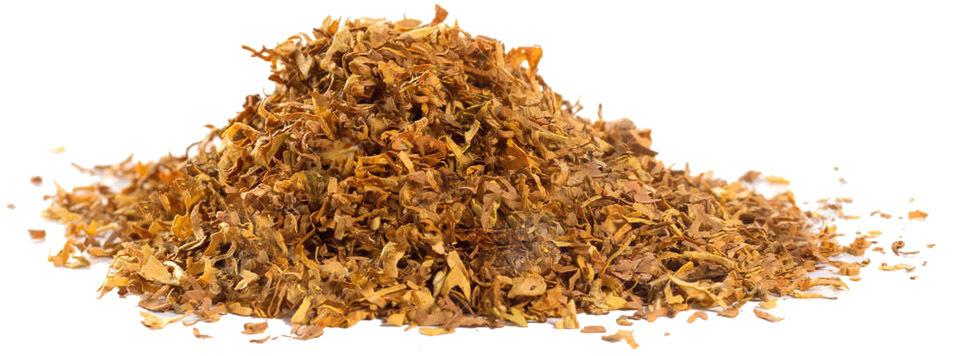 Gold Tobacco flavor
