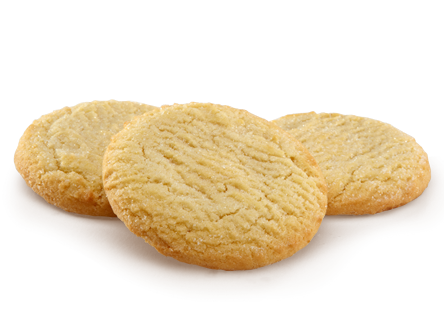 Sugar Cookie flavor
