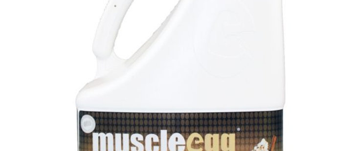 Chocolate Mocha MuscleEgg - 1 Gallon