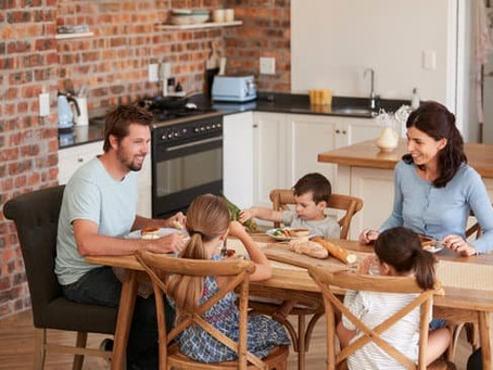 Want To End The Family Food Fight?
