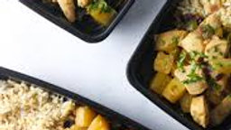 Healthy Lifestyle: 3 Meals per Day