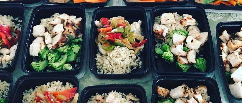 Healthy Lifestyle - Custom Amount
